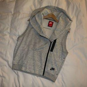 Women's Nike Tech Fleece Vest